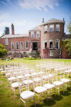 WEDDINGS AT MOTTRAM HALL Cheshire