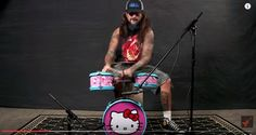 kitty drums f