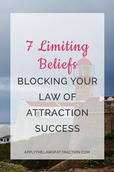 limiting beliefs examples, identify your limiting beliefs list, overcome limiting beliefs