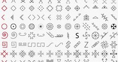Cer, Folk Embroidery, Point Lace, Pool Designs, Cross Stitch, Diagram, Symbols, Templates, Pattern