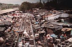 Dhobi Talao - Best Places to Visit in Mumbai City | Tourist Spots in Mumbai