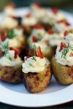 Within the Kitchen: Potato Bacon Bombs aka Warbaconators - BCFresh Warba Potatoes