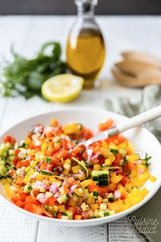 Fast Healthy Meals, Healthy Dinner Recipes, Batch Cooking, Salad Recipes, Entrees, Bbq, Brunch, Food And Drink, Nutrition