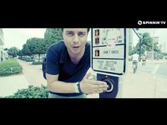 Quintino & FTampa - Slammer (Official Music Video)  #EDM #SpinninRecords