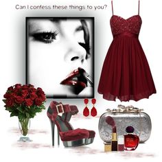 """""""~..Can i tell you..~"""" by white-rosepetal on Polyvore"""