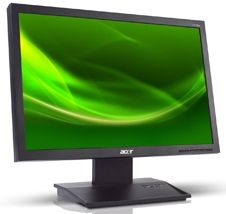 The stunning Acer V Series monitor delivers vibrant visuals and comfortable viewing ideal for extended use. Its cinematic widescreen with Full HD resolution and superior contrast ratio presents detailed imagery for prolific multitasking. What's more, this display features power-saving technologies to conserve cost and resources.