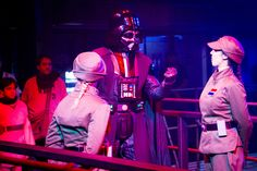 """This summer, #RIEDEL Communications' Artist was employed in Secret Group's """"Secret Cinema presents 'Star Wars: The Empire Strikes Back'"""" to provide robust and flexible communications. #StarWars"""