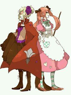 2p ~Alice.K.