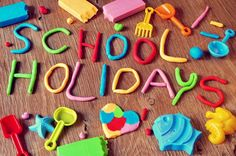 Here's how to utilize the period of school holidays in a best way. #SchoolHolidays #KidsFun #LearningActivities