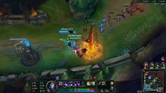 Kindred ADC (Wolf in Sheep's Clothing) https://www.youtube.com/watch?v=lKIY50-y7WQ #games #LeagueOfLegends #esports #lol #riot #Worlds #gaming