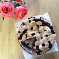 Be certain to stop by and visit with Pie Shop during the Junior League of Atlanta's 18th Annual Tour of Kitchens! They'll be at House 10 at 4:00 p.m. on Sunday, March 29, 2015.