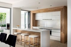 Magnificent Houses * Casas Magn�ficas - Contemporary From Inside Out
