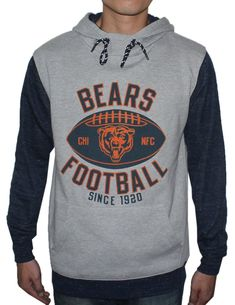 d241f030 32 Best chi bears images | Football players, Soccer Players, Bears ...