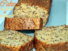 Si vous aimez cette moutarde je vous conseille de tester ce cake .....c'est un régal. ...