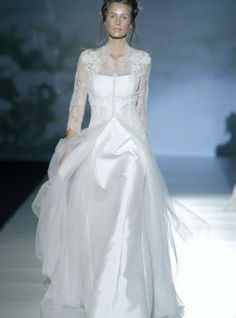 Victorio & Luccino, colección novias 2014