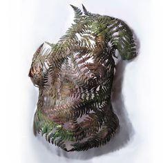Masters & Munn | Surrey Sculpture Society