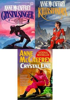 anne mccaffrey acorna series - Bing Images