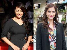 Did Sonam Kapoor just take a slight dig at Sonakshi Sinha?