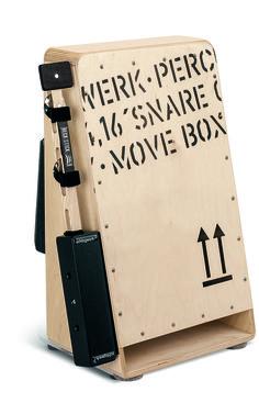 Schlagwerk MB110 Move Box - The Walk Cajon