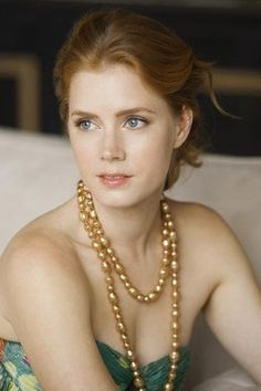 Amy Adams (gorgeous)