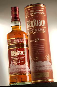 BenRiach Distillery Latest News - BenRiach Single Malt Top In China by the China Whisky Guide 2013 - 5th September, 2013
