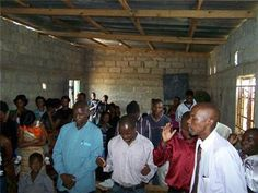 Hope Builders Ministries Kids in Mazabuka, Zambia 05/07 by Howcee Productions Gospel | Blog Talk Radio