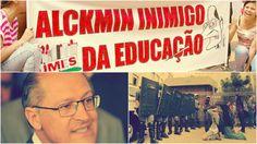 Ao contrário do anúncio oficial, governo Alckmin não retrocede reorganização escolar e utiliza PMs para intimidar estudantes Jornal GGN –A resposta que o governador Geraldo Alckmin t Fonte: Secu…