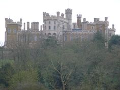 Belvoir Castle, England  http://www.belvoircastle.com/contact/visit-us
