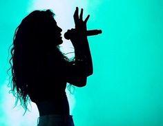 Loving Lorde