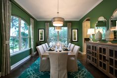 Love all the Windows! Dining Rooms, Windows, How To Plan, Cool Stuff, Bedroom, Colors, Home, Cool Things, Room