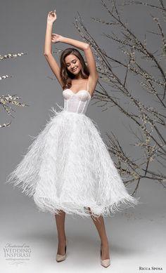 Dresses To Wear To A Wedding, Wedding Dress Styles, Dream Wedding Dresses, Wedding Gowns, Short Dress Wedding, Fringe Wedding Dress, Short Prom, Wedding Ceremony, Ball Dresses