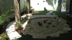 Tessa Rose Natural Playspaces Blogspot: The Tree House Renovation