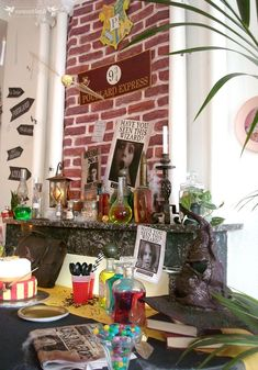 decoration-anniversaire-harry-potter-21