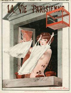 La Vie Parisienne (1924)