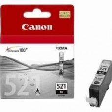Canon CLI-521BK Siyah Kartuş