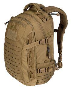 Direct Action Dragon Egg Tactical Backpack | MyBugOutBagList.com