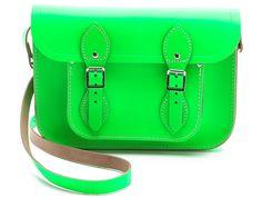 August Birthday Gift Guide: Peridot Handbags - PurseBlog
