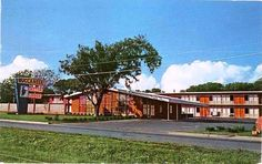 Buccaneer Motor Lodge, Morehead City NC
