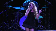 Haley Reinhart - Wasted Tears (Live At TouchTunes)