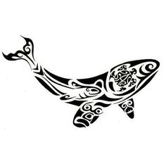 Love the Maori style tattoos