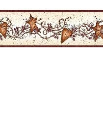 """Wall Trim Product Information Book Name: Family and Friends IIpattern #: FAM65171Bpattern name:Border height:4 3/4""""page #: 316"""
