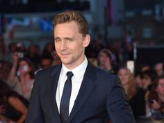 'The Night Manager: meet the cast, including Tom Hiddleston and Olivia Colman'