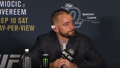 WWE Stars React To CM Punk's Loss At UFC 203, Conor McGregor Comments