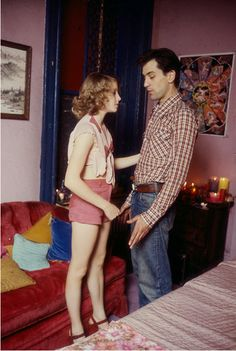 Taxi Driver <3