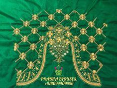 Sari Blouse Designs, Embroidered Blouse, Sleeve Designs, Embroidery, Hands, Blouses, Simple, Sleeves, Collection