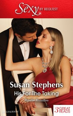 Buy His For The Taking/The Tycoon's Virgin/Under The Italian's Command/Italian Boss, Proud Miss Prim by Susan Stephens and Read this Book on Kobo's Free Apps. Discover Kobo's Vast Collection of Ebooks and Audiobooks Today - Over 4 Million Titles! Best Sellers, Growing Up, This Book, Romance, Passion, Popular, Sexy, Kindle, Free Apps