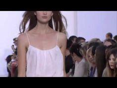 love everything!!---Chloe   Spring Summer 2012 Full Fashion Show