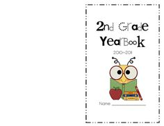 Year Book - End of Year