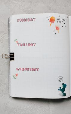 Watercolor Stickers | Cactus Watermelon Stickers | Planner Stickers | Calendar Stickers | Bullet Journal Stickers