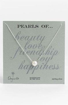 Super cute friendship necklace